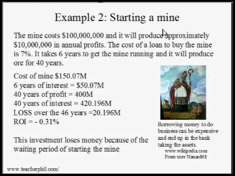 Business and Finance Lesson 16: Weighted Average Cost of Capital (Learn English)