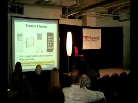 TEDxAshokaU - Matt Mahoney - 2/19/10