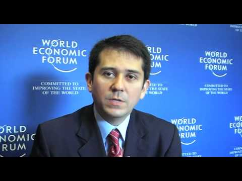 Tianjin 2010 Summer Davos  - Lee Howell