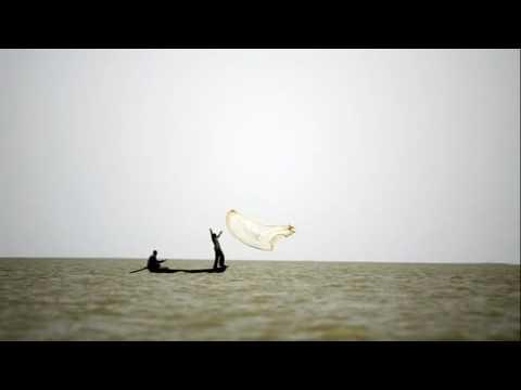 26.   Lake Chad • Chad