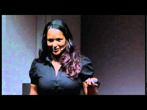 TEDxMelbourne - Kumari Middleton - The answer to unemployment within developing countries