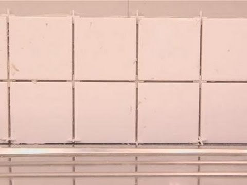 How To Put Up Tiles
