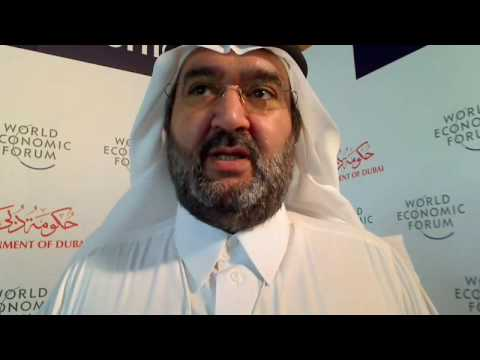 Dubai 2009 Global Agenda Summit - Abdulaziz O. Sager