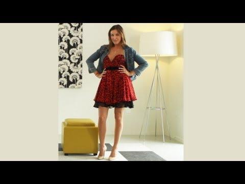 3 Ways to Wear Leopard Print || KIN STYLE