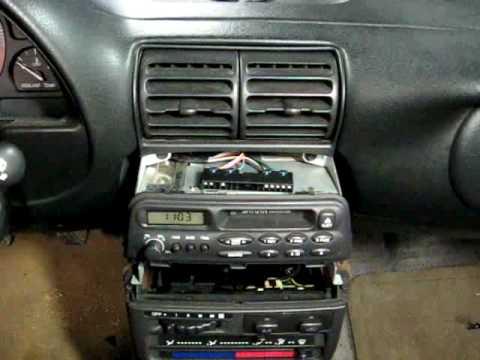 Radio Removal