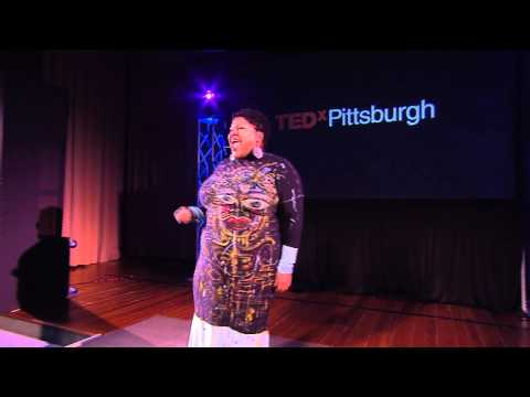 TEDxPittsburgh - Vanessa German - Poem
