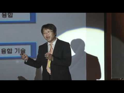 TEDxPalgong - Taehoon Lee - Modesty and New Biotechnology