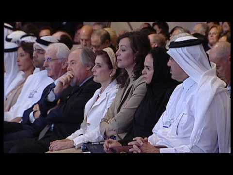 Dubai 2009 Global Agenda Summit - Highlights