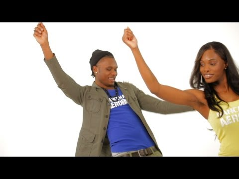 How to Do the Tek Weh Yuhself | How to Dance to Reggae Dancehall