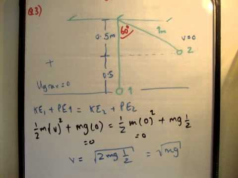 Applied Maths : LC textbook solution  Ex 6b  q3
