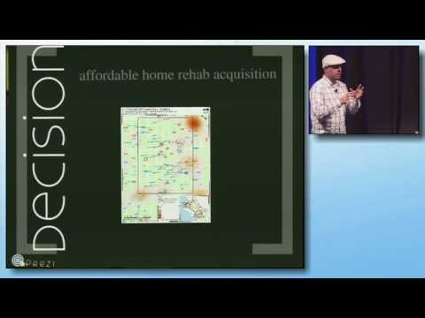 Esri UC 2010 Lightning Talks: Disengaged Decision-Making