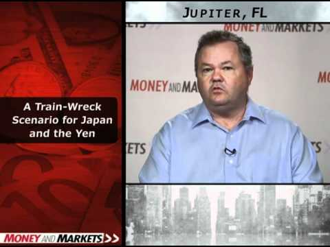 Money and Markets TV - June 11, 2012