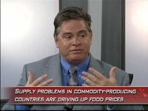 Money and Markets - Soft Commodities, Part I