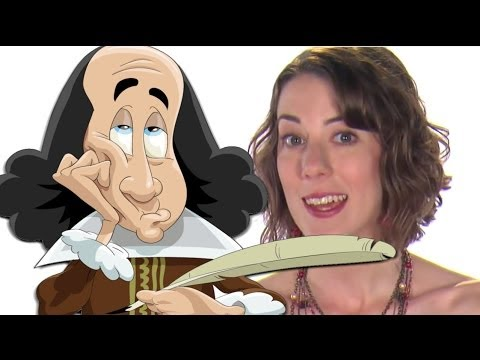 "Romeo and Juliet SHAKESPEARE! -- Wm. Shakespeare's ""Romeo & Juliet"" ... from 60second Recap®"