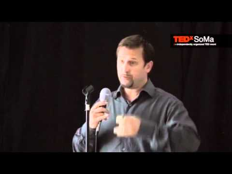 TEDxSoMa - Julian Keith Loren - Openness in Design + Innovation