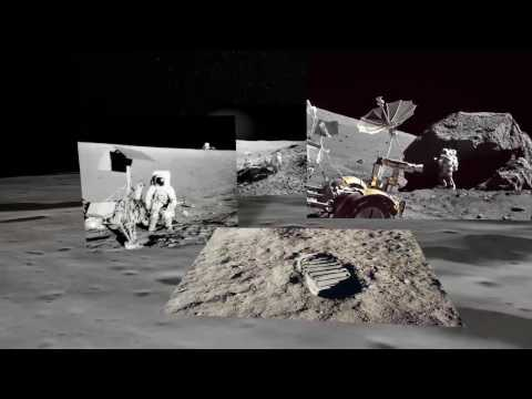 NASA | LRO: Coming Soon to a Moon Near You