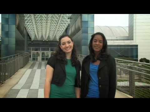 National Air and Space Museum - Udvar-Hazy Center - Student Orientation Video