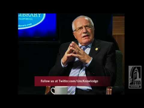 The world with Václav Klaus: Chapter 3 of 5