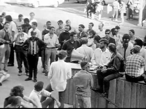 People's Park (1968)