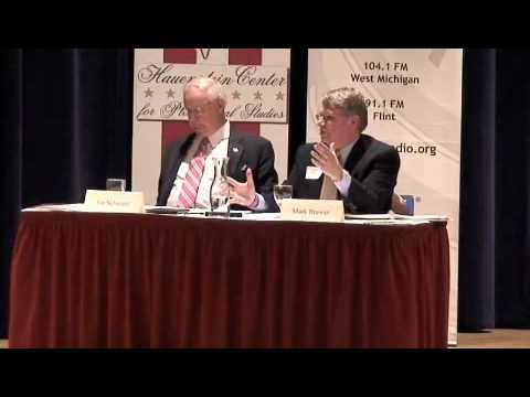 Election Townhall: Economy, Energy, Environment (9 of 10)