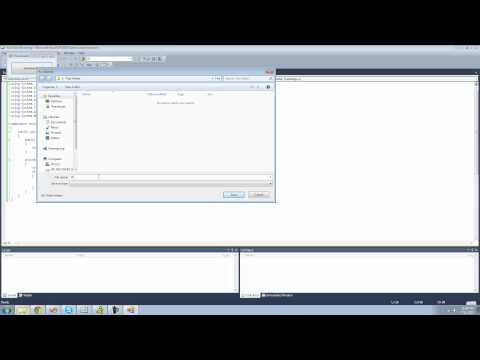 C# Beginners Tutorial - 73 - WebClient Class pt 2 Downloading Files