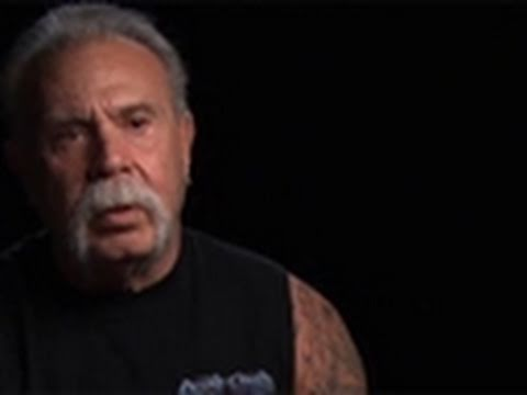 American Chopper- Senior on Aggravating Crews