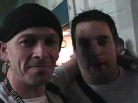 Video 8 Castle donington BPM 2007, More youtube meetings!!