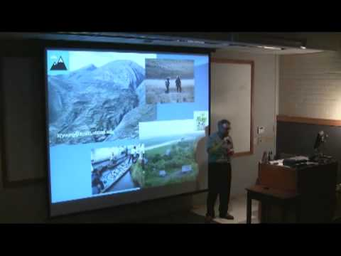 Environmental Change in the Western Amazon - Dr. Kenneth Young 5 of 6