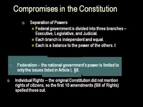 Chapter 5 Constitutional Law (Part 1 of 2)