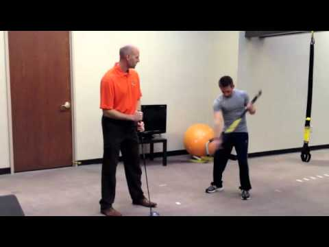 TRX®  for Spinal Mobility - Part 3