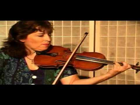 "Violin Lesson - Song Demonstration - ""Where Have All the..."""