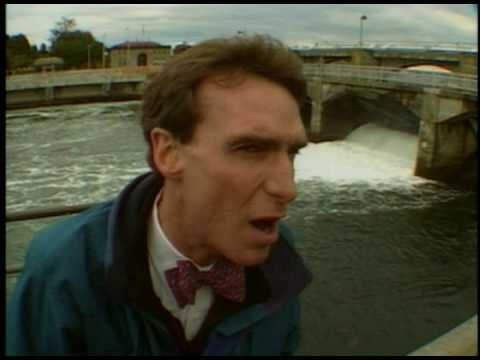 Bill Nye The Science Guy on Evolution (Full Clip)