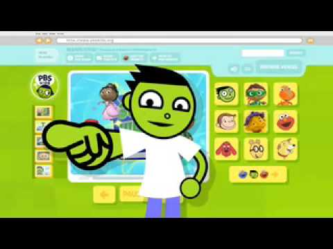 PBS KIDS Online Video Player | Check it Out! | PBS KIDS