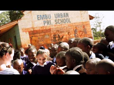 Exploring Social Enterprise: a field trip to Kenya - Oxford School of Hospitality Management
