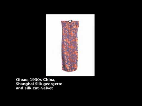 Asian Art Museum Audio Tour  with Art Speak Youth - Chinese Dresses