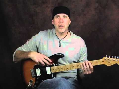 Top TEN guitar practice tips & suggestions to help get your playing to the next level