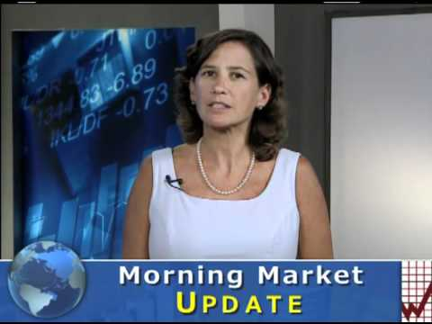 Morning Market Update for June 28, 2011