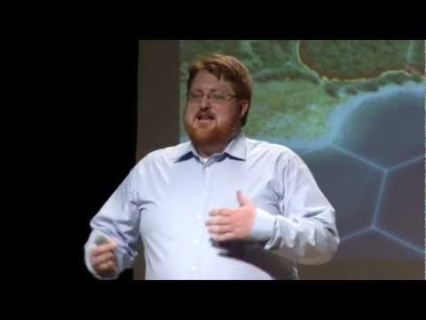TEDxManhattanBeach - Sean Bouchard - Chocolate Covered Broccoli: Building Better Games