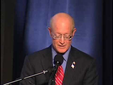 Universal Healthcare Debate 4: Michael Rachlis (4/12)