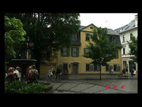 Classical Weimar (UNESCO/NHK)