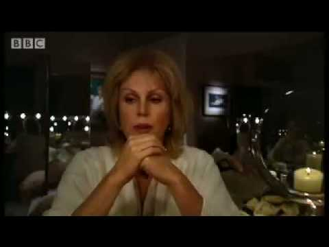 Tony's funeral - Up in Town feat. Joanna Lumley - BBC