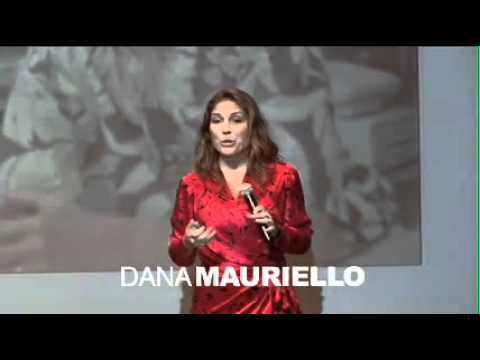 "TEDxGotham, Dana Mauriello, ""VCs Don't Invest in Candy Shops"""
