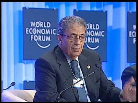 Middle East 2009 - The Future of Peacemaking