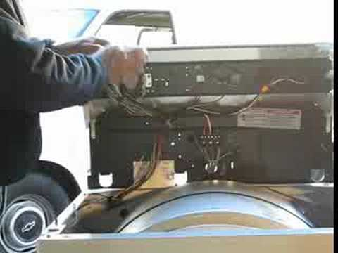 KENMORE DRYER REPAIR VIDEO 25