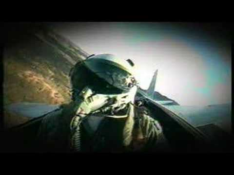 RAAF - Hornet Pilot Royal Australian Air Force
