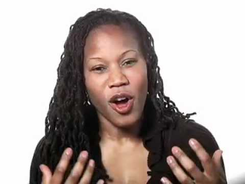 Majora Carter on Leadership