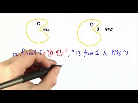 One Or More - CS262 Unit 1 - Udacity