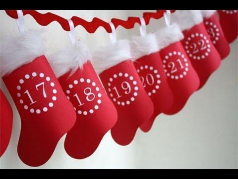 Advent Calendar for Children - Day 9 | Christmas calendar | Cullen´s Abc´s