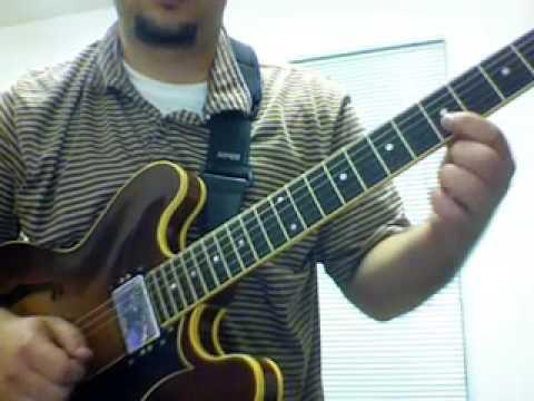 Guitar Teacher - Must Know Blues Lick