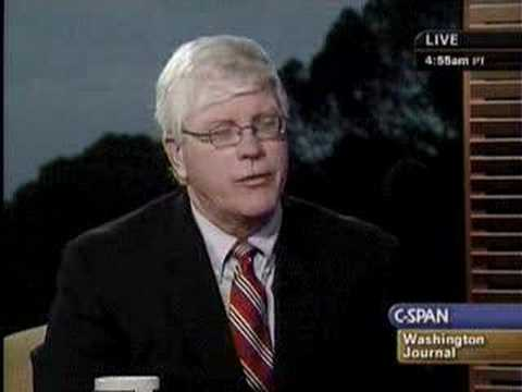 CAP's Christy Harvey on Elections on CSPAN Part 3